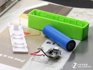 DIY充电宝成本是多少?