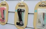 ICON-i控亮相Macworld2013