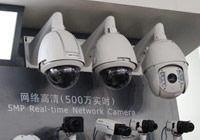 高清监控成不变的话题