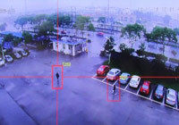 视频监控融入智能分析功能