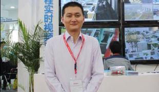 雍世平:可视化联网报警趋势